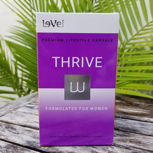Le-Vel Thrive Formulated For Women 30 Packets
